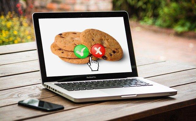 L'avviso dei cookie sui siti web quando è davvero necessario inserirli