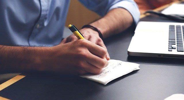Come migliorare la calligrafia da adulti