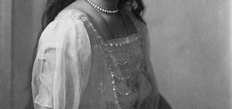 Anastasia Romanov tra vera storia e leggenda