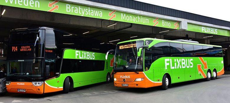 Risparmiare sui viaggi con Flixbus