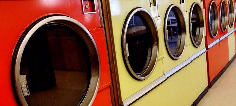 Dove e perché aprire una lavanderia a gettoni
