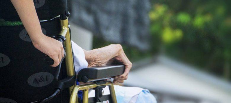 Mobilità ridotta: le soluzioni per il bagno
