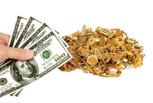 Come viene quotato il prezzo del mio oro usato Conviene venderlo