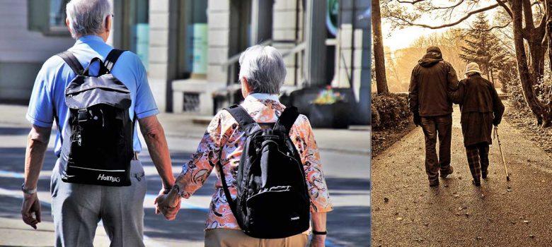 Le emozioni delle persone anziane
